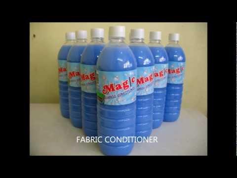 magic dishwashing liquid.wmv