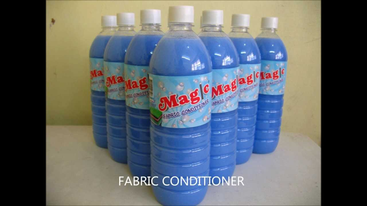 Magic Dishwashing Liquid Wmv Youtube