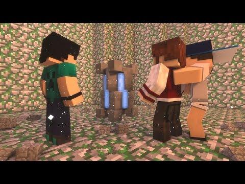 Minecraft: PARAÍSO - #115  O LABIRINTO DA MORTE!