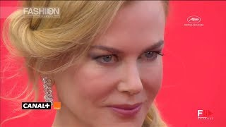 """"""" FESTIVAL DE CANNES 2014"""" The Opening Red Carpet Highlights"""