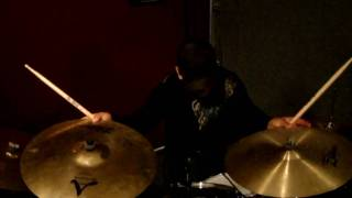 DJ Earworm - United State of Pop 2009 - Mashup of Top 25 Billboard Hits DRUM COVER