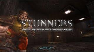 Stunners (Quake III Arena: DeFRaG)
