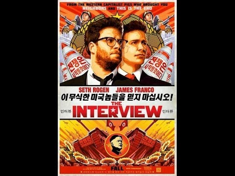 Seth Rogan film 'The Interview' an 'act of war,' says North Korea