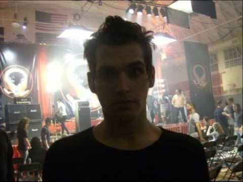 Mikey Way...