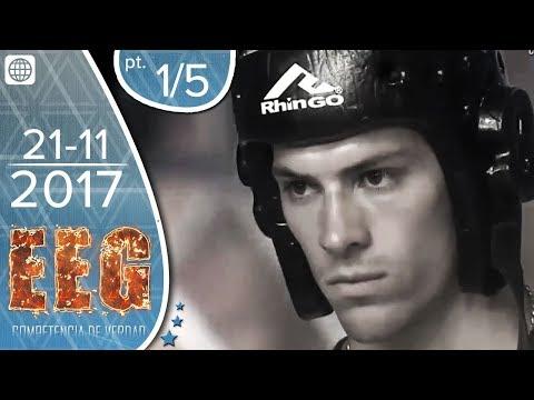 EEG Competencia de Verdad - 21/11/2017 - 1/5