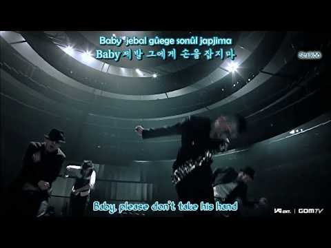 Taeyang (태양) - Wedding Dress [Eng + Hangul + Romanization]