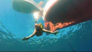 EP.3 Sailing Vessel Prism, San Simeon to Ventura