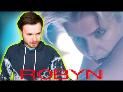 Robyn - Honey (Music Video) [REACTION]