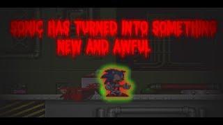 WHAT HAVE YOU DONE, EGGHEAD?! | ESB - Eggman's Secret Base - Good ending!