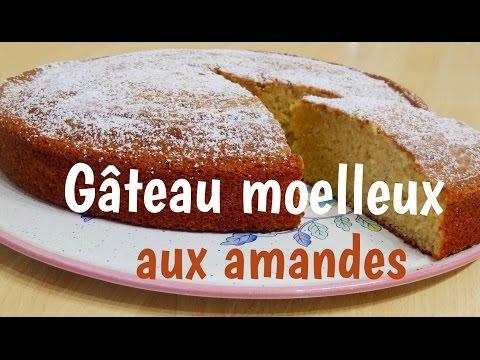 gâteau-moelleux-aux-amandes-|-fred-et-camille-cuisine