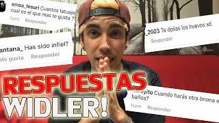 BROMAS EN EL BAÑO? FUMO? ME VOY A CASAR? | PREGUNTAS Y RESPUESTAS