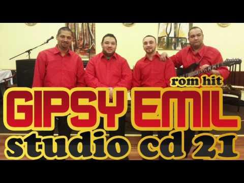 Gipsy Emil Studio 21 - ANDRE BIDA