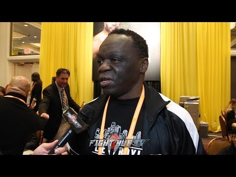 JEFF MAYWEATHER 'BRONER JUST CAME TO SURVIVE! FLOYD MIGHT COME BACK & HE MIGHT NOT!'