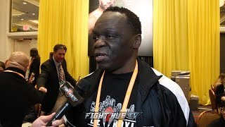 "JEFF MAYWEATHER ""BRONER JUST CAME TO SURVIVE! FLOYD MIGHT COME BACK & HE MIGHT NOT!"""