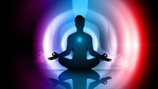 Relaxing binaural beats for meditation ll healing music