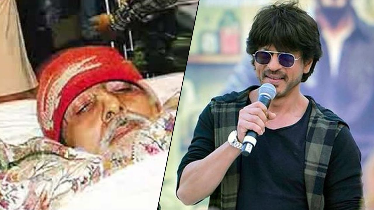 Amitabh Bachchan DE@D ???, Shah Rukh Khan Promotes RAEES