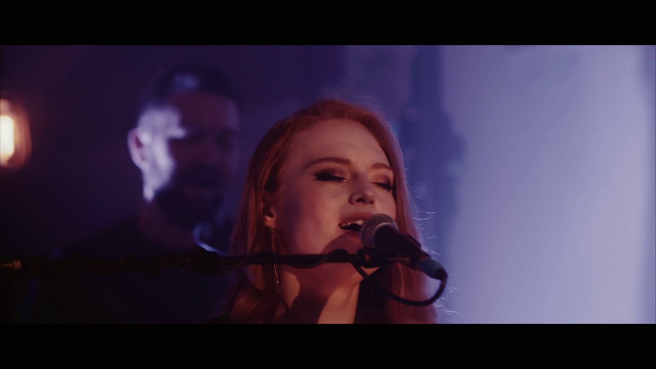 Download Freya Ridings - Ultraviolet (Live At St Pancras Old Church)