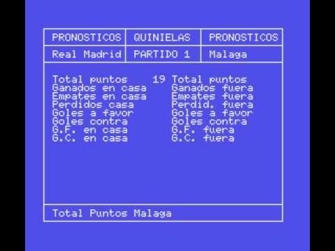 MSX: Pronóstico Real Madrid - Málaga (Jornada 9) Liga 2013-2014