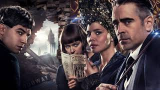 Soundtrack Fantastic Beasts 2 : The Crimes of Grindelwald (Theme Song - Epic Music) - Musique