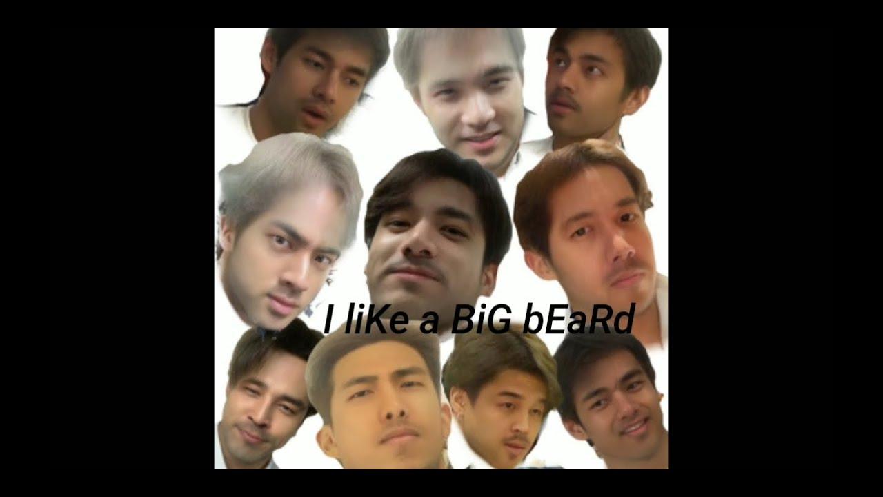 I LIKE BIG BOYS ITTY BITTY BOYS // BTS