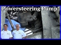How to Replace a Power Steering Pump Ford Explorer 2002-2005 V8 4.6L
