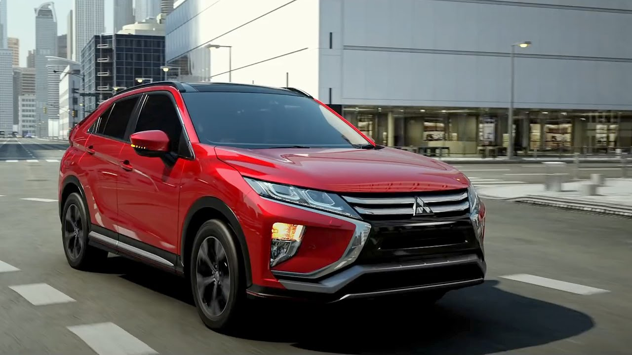 2018 mitsubishi eclipse cross. brilliant 2018 2018 mitsubishi eclipse cross inside mitsubishi eclipse cross