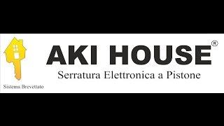 Aki House 2015 progetto 1