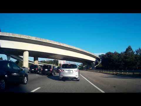 Xa lộ 285 Georgia Hoa ky