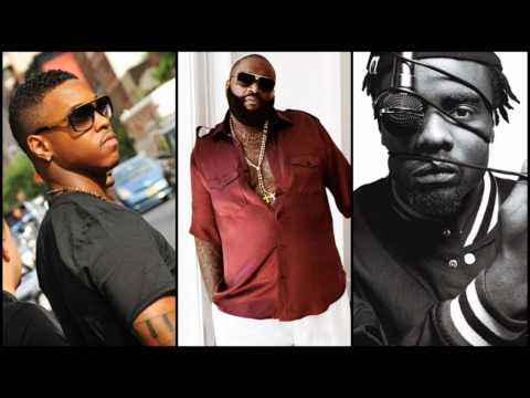 Wale Feat. Rick Ross And Jeremih - That Way (2011) (HD)