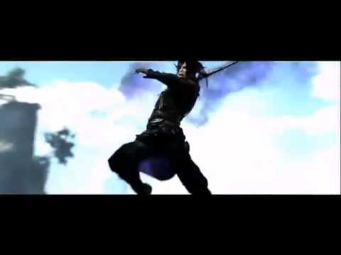 Yitien Chronicles Trailer   Kung Fu Themed Free MMORPG