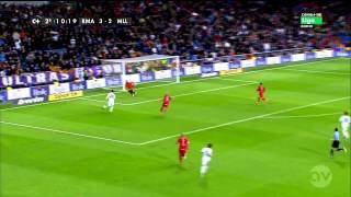 Real Madrid - Mallorca 6 minutos de remontada