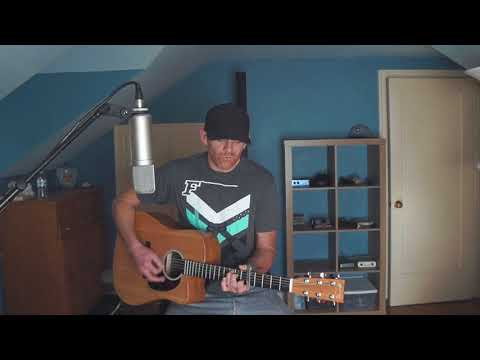 Marry Me Thomas Rhett (Derek Cate Cover)
