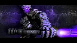 Infinity Blade II OST - Battle 10 (Duel of the Fates)
