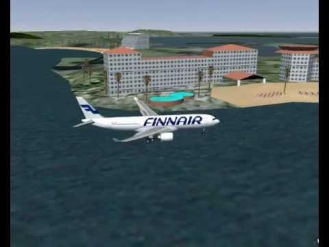 Airbus a330 Flightgear download