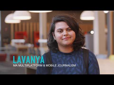 Lavanya's Story: An Indian Student's Perspective About Studying At Birmingham City University