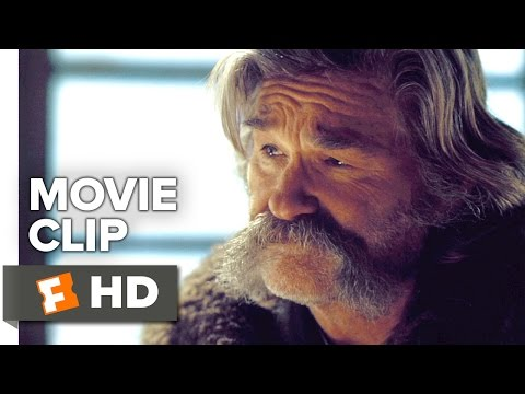 The Hateful Eight Movie CLIP - Frontier Justice (2015) - Kurt Russell, Jennifer Jason Leigh Movie HD
