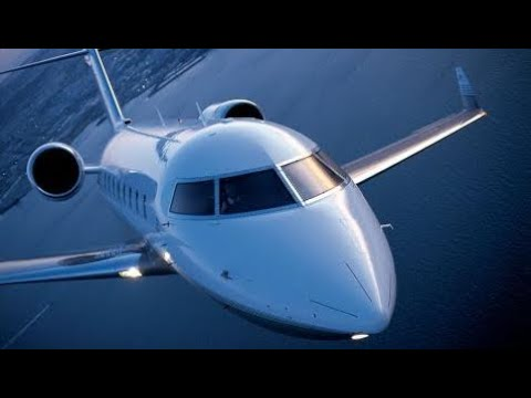 Private Jets - Documentary