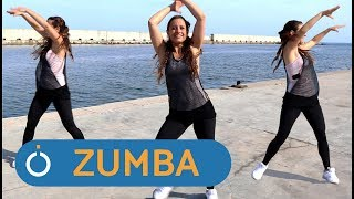 Zumba Reggaeton  Dance Workout - oneHOWTO Zumba Routines
