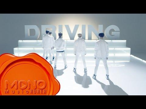 Driving MV Dance Ver. [A.cian 에이션]