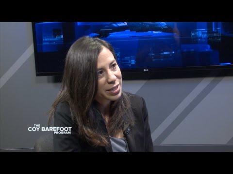 Coy Barefoot: Aynne Kokas