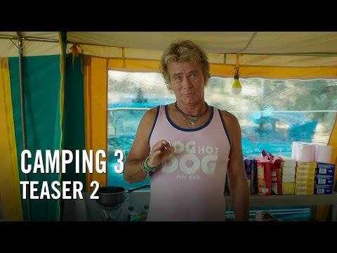 Camping 3 - Teaser 2 Officiel HD