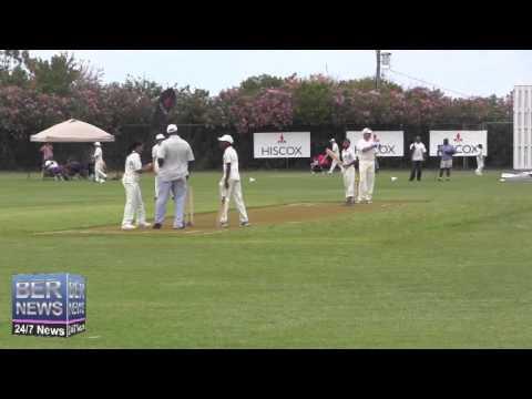 Hiscox U11 Celebrity Cricket Festival, June 7 2014