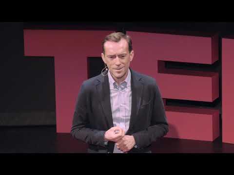TEDx Talks: Les plus grands héritages sont intangibles | Patrick Bourdet | TEDxVersaillesGrandParc