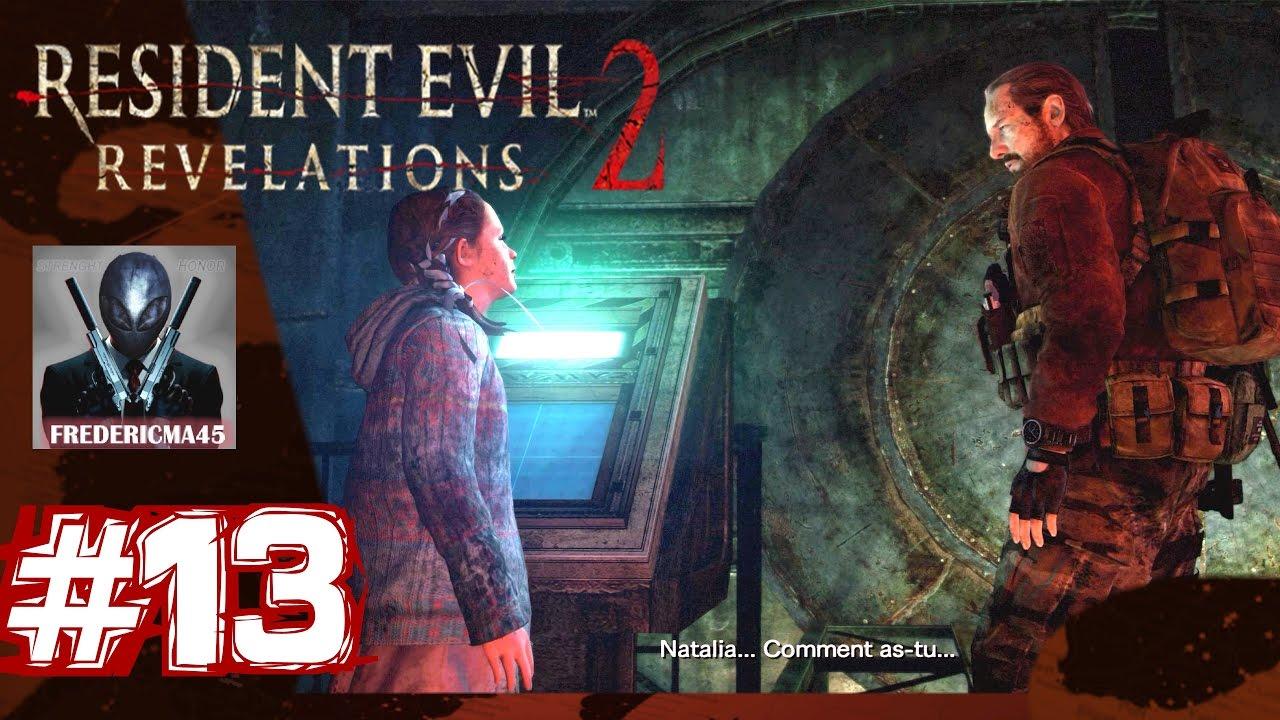 resident evil revelations 2 chapter 4 lift activation key