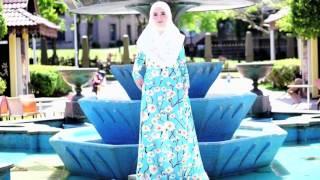 Malaysian Lookbook ft MyAdinda | NABIILABEE
