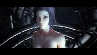 攻殻機動隊 新劇場版 Virtual Reality Diver (公式ティザー映像・立体360°VR版) thumbnail