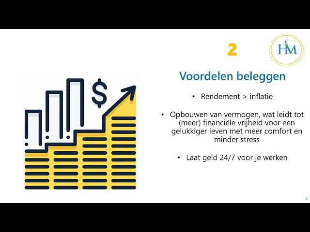 Beleggen vs. Sparen: Hoe de Rijken Rijker Worden en jij dat ook kan!