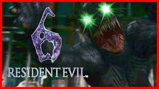 #3 完結克里斯篇! chris 生化危機6 Resident Evil 6!