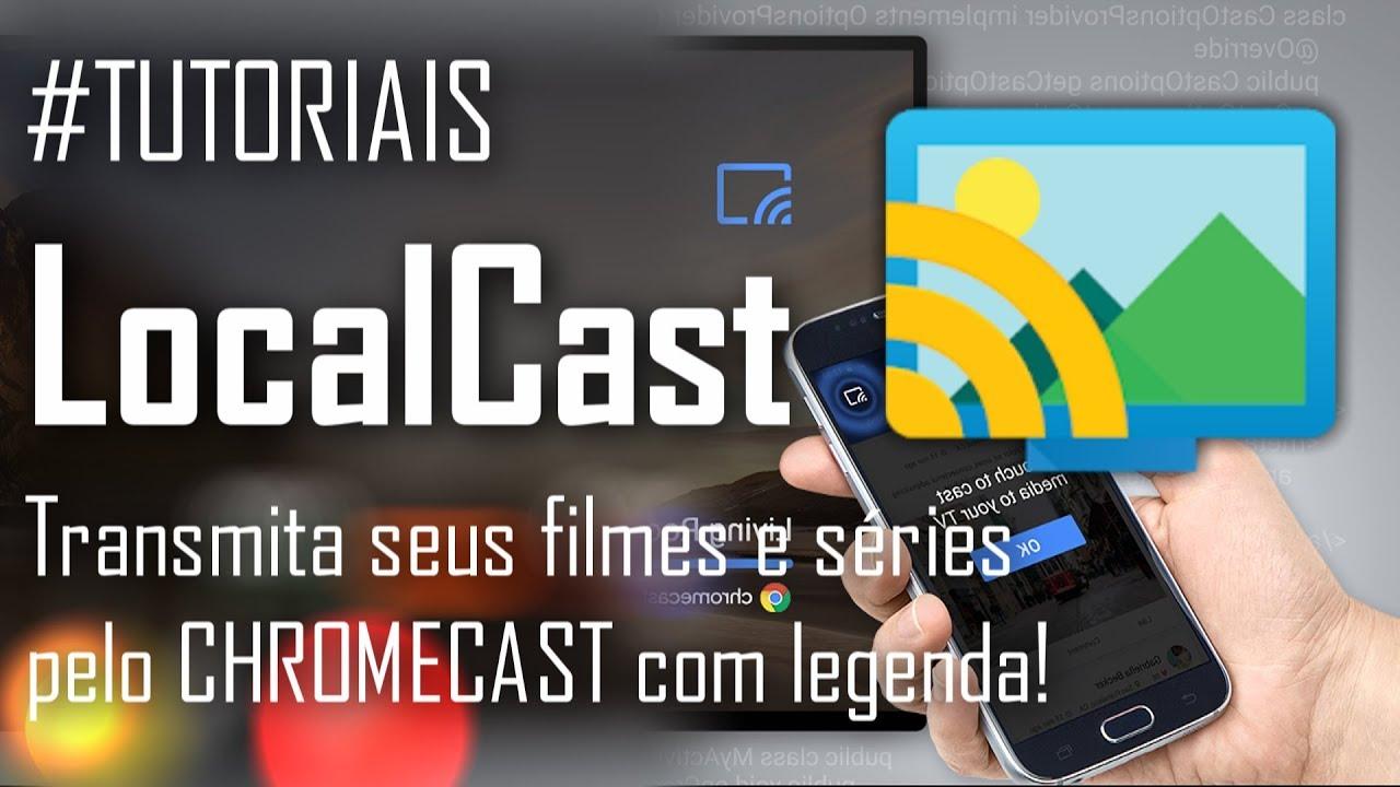 Localcast Smb