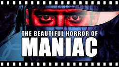 "Exploring The Underrated ""First-Person"" Horror of MANIAC"